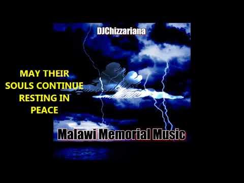 MALAWI MEMORIAL MUSIC -DJChizzariana