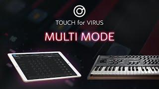 Touch for Virus   Multi Mode