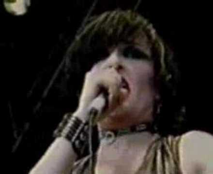 The Creatures - Exterminating Angel (Live Glastonbury)