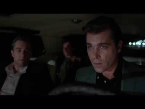 Славные парни (Goodfellas 1990)