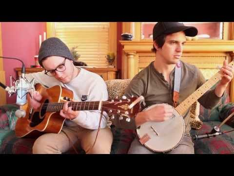 Come Thou Fount Of Every Blessing - Clawhammer Banjo