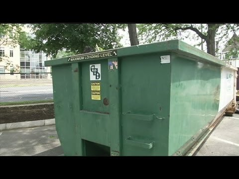 What to look out for when renting a dumpster