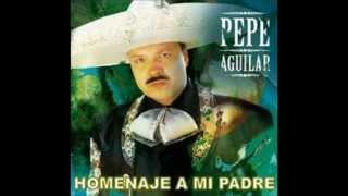 Poncho tirado - Pepe Aguilar (Con banda)