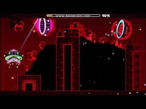 Geometry Dash - Bloodbath (Extreme Demon) 15% [60 Hz]