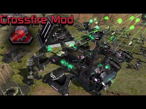 Crossfire Mod - NEW NOD UPDATE (2020)