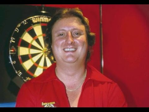 The Power of Darts (ITV Documentary)