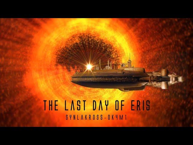 THE LAST DAY OF ERIS