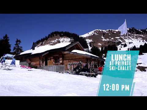 Beau Soleil Ski Video