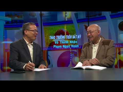 VATV News: Thao Trường Trên Đất Mỹ Với Phạm Ngọc Hoàn: Bốn Trận Banh Bầu Dục