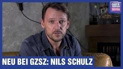 GZSZ Interview | Nils Schulz stellt sich vor