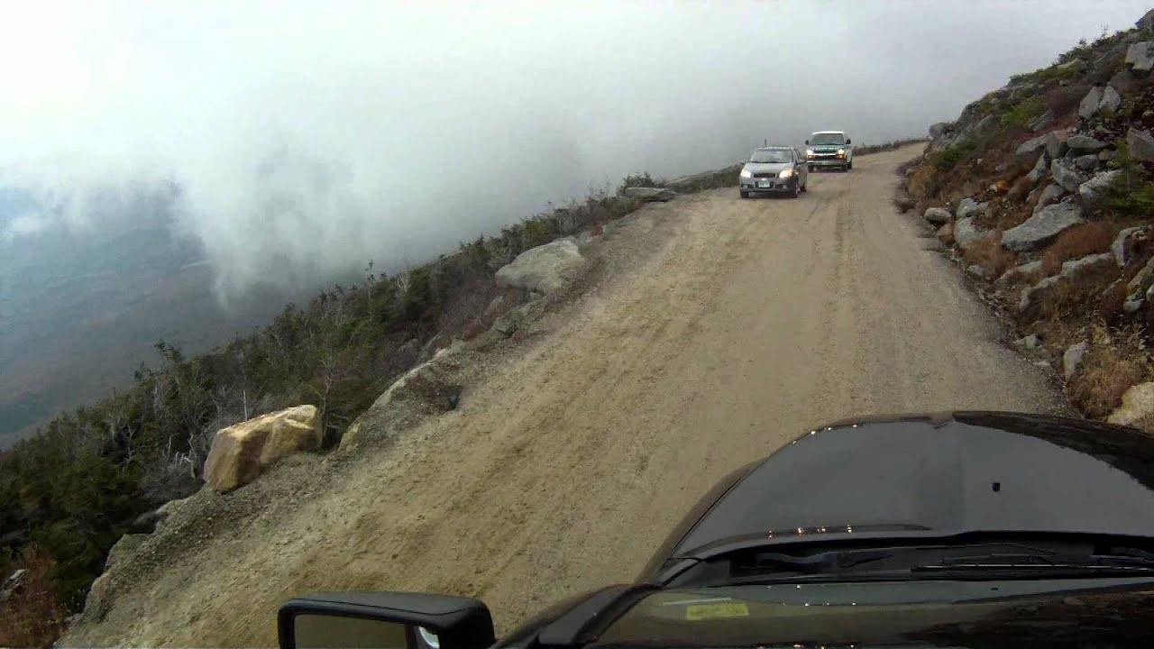 Mt Washington Auto Road >> Mt Washington Auto Road