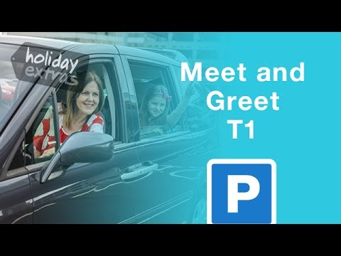 ub8 meet and greet parking