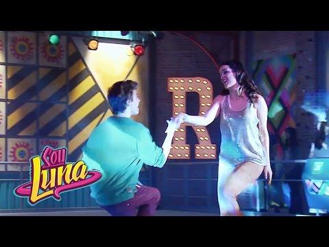 Gastón e Delfina cantam Corazón - Momento Musical (com letra) - Sou Luna