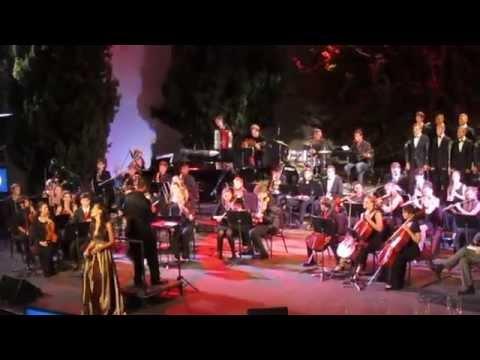 Stellenbosch Jeug Simfonieorkes - Jingle Bell Rock
