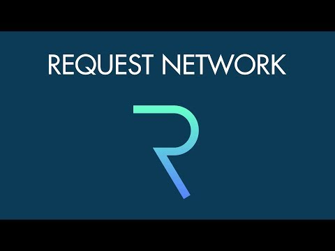 Is Request Network the most interesting project in crypto?