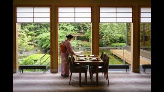 Restaurant opening - Hotel Okura Amsterdam - English