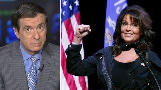 Kurtz  The belated vilification of Sarah Palin