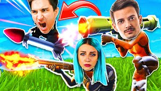 ANIMA, ROVAZZI E KOKESHI SU FORTNITE!! UN END GAME INCREDIBILE!