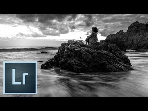 Understanding Composition: Beach Photography
