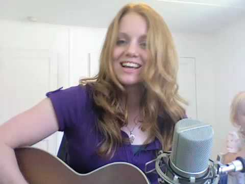21 Guns - Acoustic Cover (or Green Day, Interrupted)