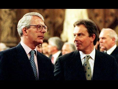 Britain in the 20th Century: A new consensus? 1990-2001 - Professor Vernon Bogdanor