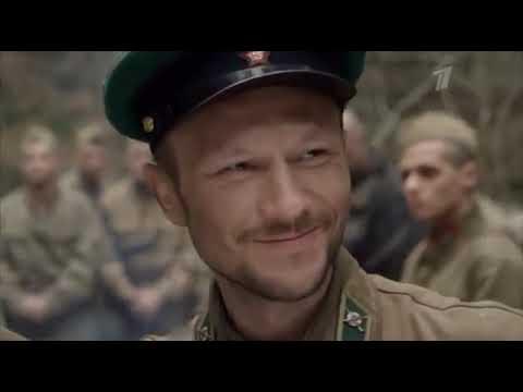 Новинка сериал Джульбарс 5-6 серия.