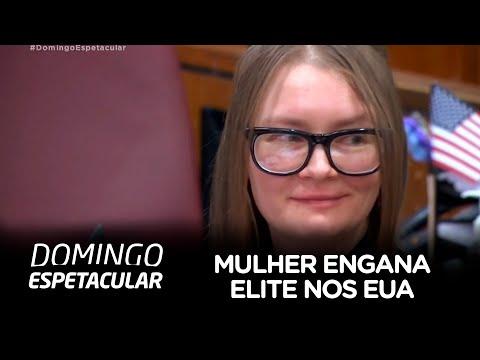 mulher-engana-elite-ao-se-passar-por-herdeira-milionária-nos-eua
