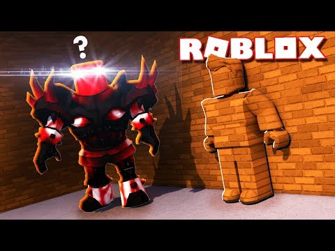 Roblox Adventures - DON'T LET HIM FIND YOU! (Flee the Facility)