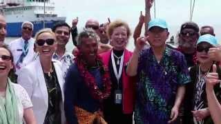 SIDS Samoa / Hokule