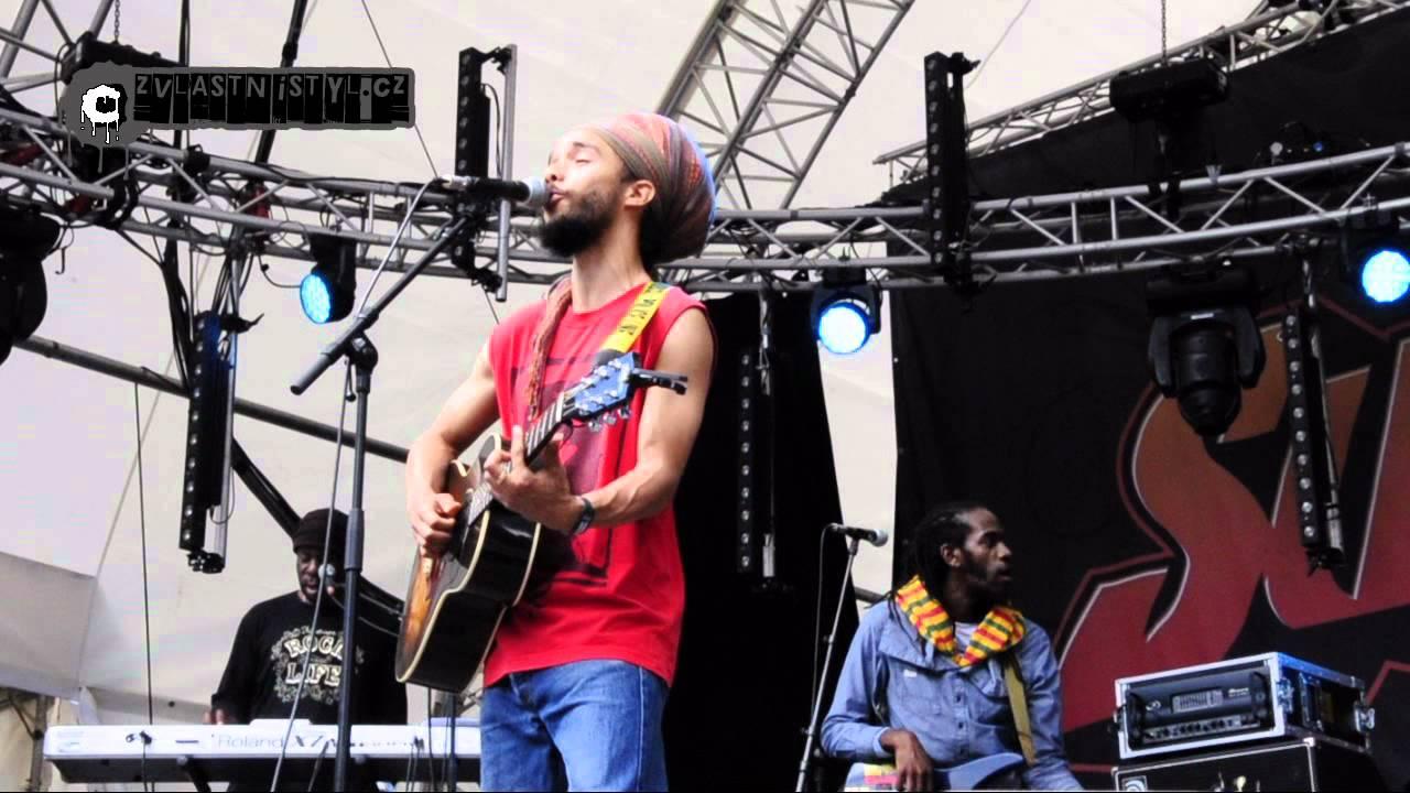 Live At 27th Summerjamm Festival