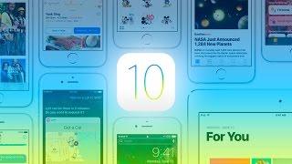 iOS 10, análisis a fondo