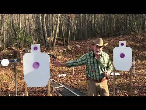 15-SHOT Defensive Handgun Practice Drill