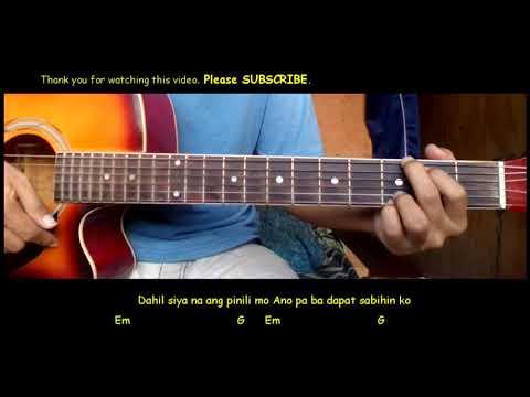 Tayo Guitar Chords