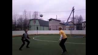 Коношский Футбол №1 :D