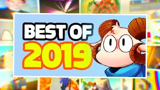 The BEST OF JSCHLATT 2019
