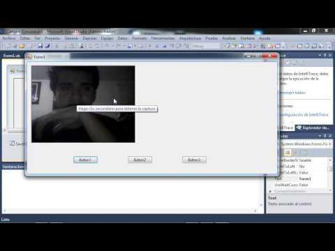 Visual Basic Express Webcam 58