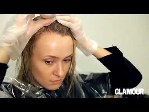 Окрашивание волос в блонд: урок от L`Oréal Paris