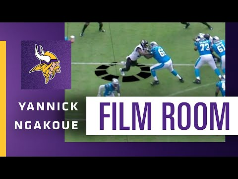 Film Room: Yannick Ngakoue's Skillset and What He'll Bring to the Minnesota Vikings in 2020