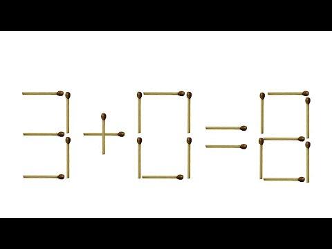 Задача со спичками с ответом-4