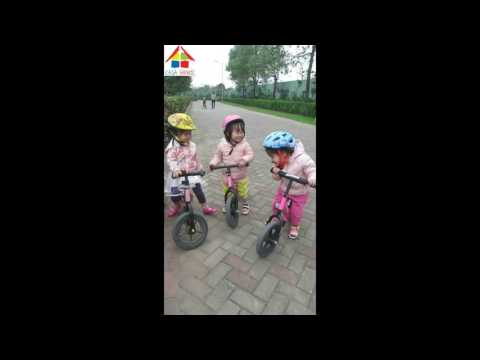 Social Skill trong Montessori - Casa Hanoi
