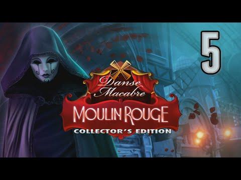 Danse Macabre 2: Moulin Rouge CE [05] w/YourGibs - SECRET ROOM INSIDE GIANT ELEPHANT