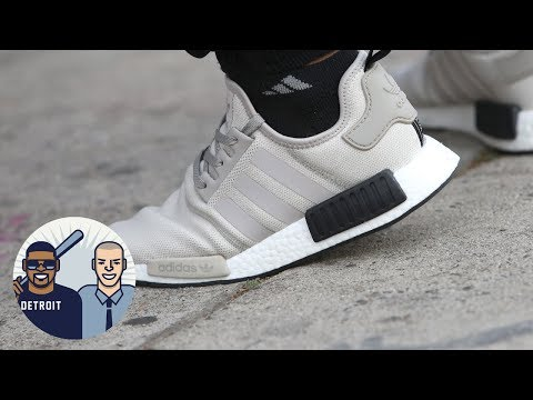 Adidas jumps Jordan Brand for No. 2 in U.S. sneaker sales | Jalen & Jacoby | ESPN