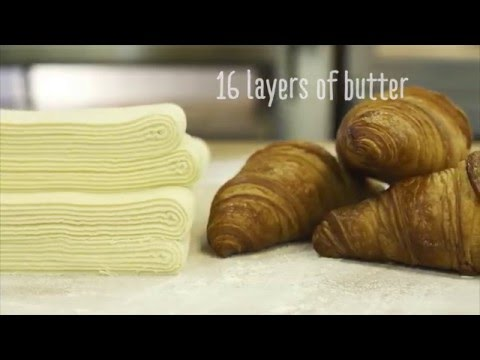 How to create the perfect Croissant by a fifth generation craft baker