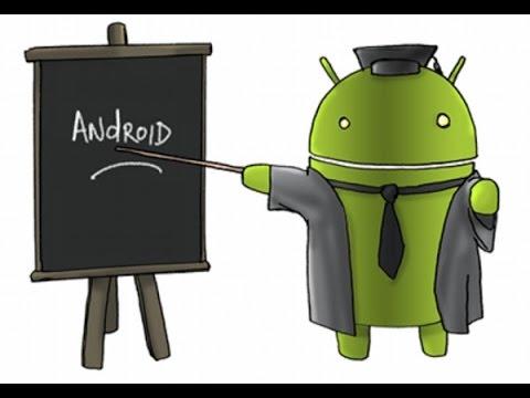 Как правильно прошивать Андроид систему