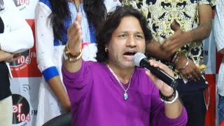 Must Watch: Kailash Kher's Live Performance On Teri Deewani