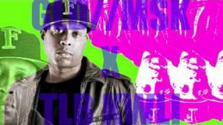 Talib Kweli -Uh Oh [Gutter Rainbows] [2011]