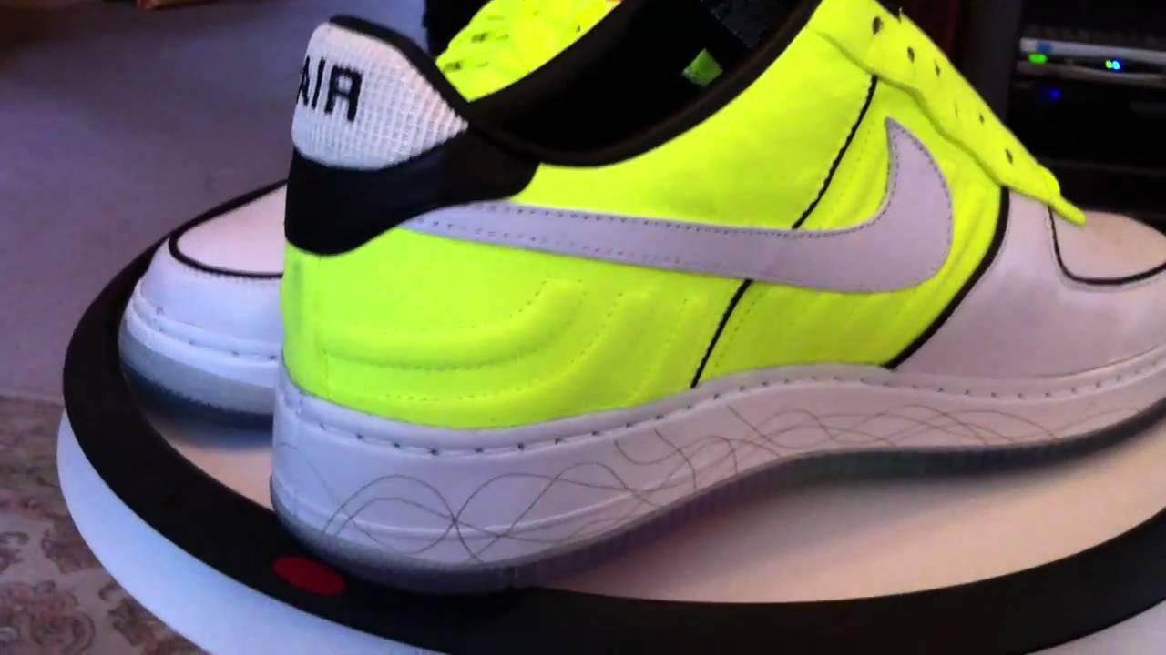 fe0a8937584 Nike Air Force 1 LOW SUPREME I/O -
