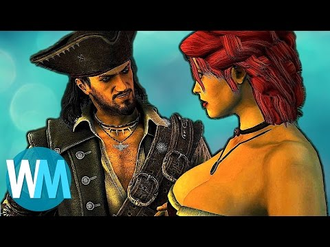 Top 10 Worst Open World Games