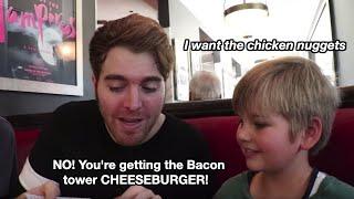 Why Shane Dawson shouldn't have kids
