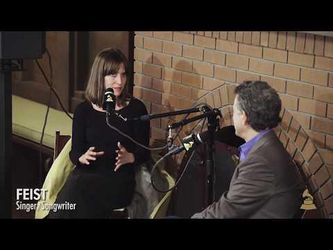 Feist + Daniel Levitin Interview for GRAMMY Pro